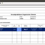 Screenshot Linux, April 2012